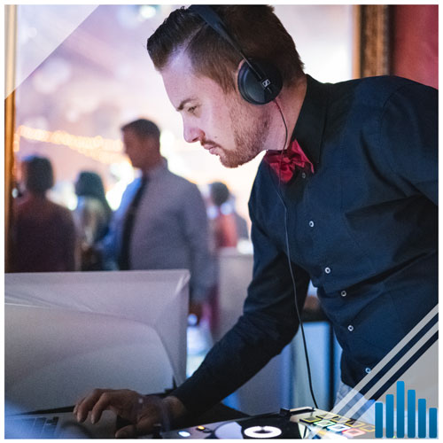 DJ Symen van Monat